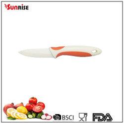 """Cookware 3 """" Ceramisch het Knippen Mes met Plastic Handvat (KCK127)"""