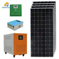 インストールサービスの工場価格の経済的なホームSolar Energyシステム