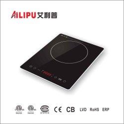 2020 Nuevo electrodoméstico super slim CE CB LVD placa de inducción de EMC