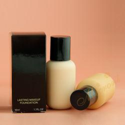 Maquillage à base d'eau maquillage Fondation Matte base bouteilles cosmétiques visage liquide Fondation