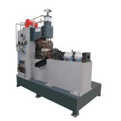 Machine van het Lassen van de Naad van de Omschakelaar van de Frequentie van de Geluiddemper van de uitlaat de Middelgrote