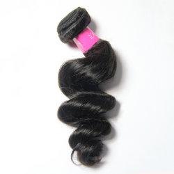 شبت الشعر ذو الأمواج المتساهلة من بيرو عالية الجودة 100%