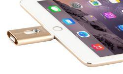 USB-Flash-Laufwerk für tragbare Telefone, Fashion Smart OTG USB Memory Stick