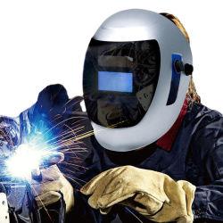 디지털 제어판 용접 헬멧 자동 어두워짐