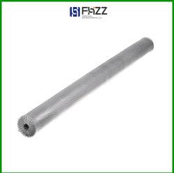 Revêtement de l'alimentation de l'aluminium métal déployé à mailles de la plaque