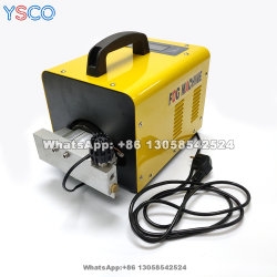 Ys 0.3L High Pressure Misting Machine Portable Fog System