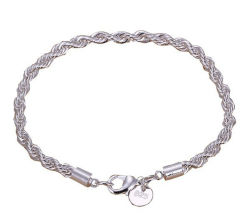 Luxury Bracelete Vintage pulseiras de cristal para Mulheres Charme pulseiras de prata & Bangles Femme Suite casamento dom jóias finas