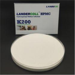 높은 점성 Hydroxypropyl 메틸 셀루로스 (HPMC)