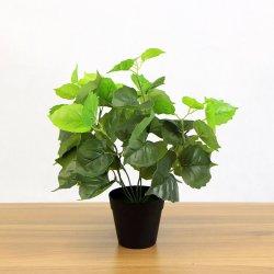 Venda por grosso Green Boston em forma de hera Faux Piscina plantas em vasos