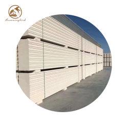 Lichte en zeer sterke materialen AAC Prefab Beton Panel en Blok AAC-wandblok in