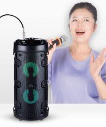 سماعة Bluetooth لاسلكية هاتف محمول جديد 2020 Mini مع الموسيقى كاريوكي بميكروفون