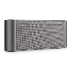노래를 선택할 수 있는 단추를 가진 Bluetooth 휴대용 스피커