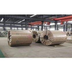 SUS 409/201/410/321304/316L/H/347 Tôles laminées à froid/chaud 2b/Ba de la surface de la bobine de bande en acier inoxydable