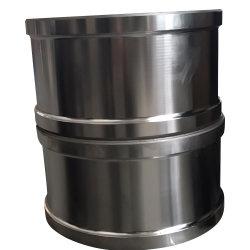 80*80 (mm) carré en acier de tuyaux en acier Maker Rouleau rouleau meurt de formage à froid formant