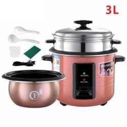Фошань заводе наиболее горячей продажи самые дешевые цилиндра Рисоварка пара плита мини-плита