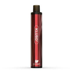 Het in het groot van E Gezonde 5ml E Vloeibare Beschikbare Apparaat Vape van de Sigaret