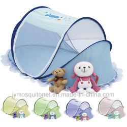 Ger Baby Drop комара детей детей кровать сеток складные кровати малыша сеток