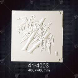 Comercio al por mayor de la pared Montaje PU decorativos moldes/placas de diseño de borde cornisa