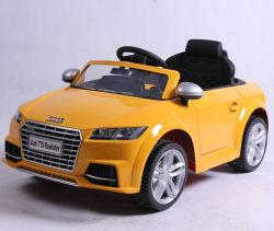 Audi TTS Licencia paseo en coche