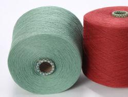 El algodón textil RW 40s tejer tejer hilo peinado cardado
