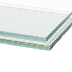 muur van de Bouw van het Glas van het Glas van Buliding van het Glas van het Glas van Buliding van het Glas van 6.38mm 8.38mm10.38mm de 12.38mm Gelamineerde Duidelijke Decoratieve
