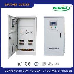 レーザーSBW-Jのための償いAC自動電圧調整器か安定装置