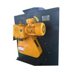 Сухого типа барабан магнитный сепаратор для порошка из стороны в окне Тип, магнитного сепаратора