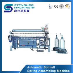 SX-200 Máquina Automática Ensambladora de Resortes Bonnell