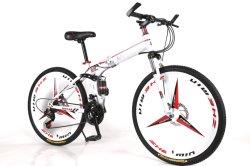 China Cheap Wholesale High-Carbon bicicleta MTB de acero Cool Sport