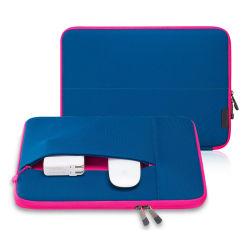 Ordinateur portable Tablet couvercle de boîtier de manchon de support iPad Sac (CY8936)