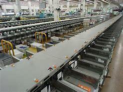Vereinfachtes automatisches Stahlring-Verpackungsfließband für Stahlwalzen-Tausendstel