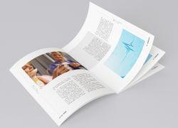 Глянцевая бумага магазин книги для оптовых Fp4654151