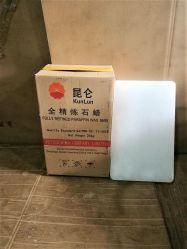 Het Merk van Dalian van Kunlun raffineerde Volledig Paraffine