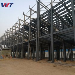 Licht/Peb/Car Grage/Workshop/Warehouse/Factory/Prefab/ Prefab Steel Structure