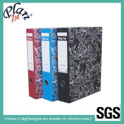 Instituto de Alimentação Escolar papel A4 A4 Arquivo na caixa do arco da alavanca de pasta de arquivo Fichário Papelaria