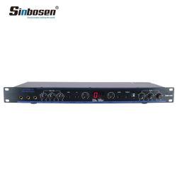 Профессиональный цифровой аудио процессор цифровой обработки сигнала управления АС