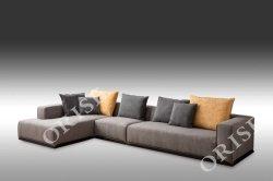Neue Entwurfs-Ausgangsmöbel-Gewebe-Wagen-Aufenthaltsraum-Sofa-Sets