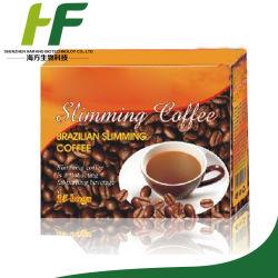 Contrassegno privato che dimagrisce caffè per perdita di peso