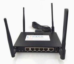 Módem de datos inalámbrica para la gestión de la luz de la calle 4G LTE interiores router Wi-Fi.