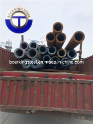 En el S275 S235 S275JR/S235jrh/S355J2h tubos sin soldadura de tubos de acero del tubo de las LSM