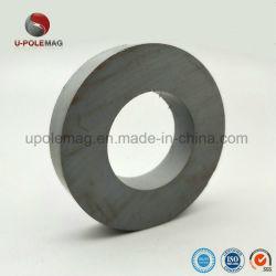 Große gesinterte keramische Magneten für Mikromotor