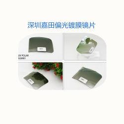 Tac de la lumière polarisée lentille couché Multi - couleur en option de vente du fabricant