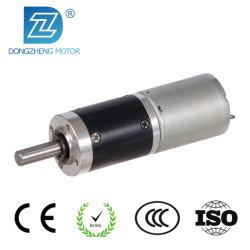 24mm DC Motor da Engrenagem da Transmissão Planetária