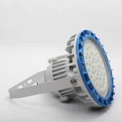 耐圧防爆140lm/W専門の最高の品質化学工業の照明のための維持LEDの洪水ライト無し