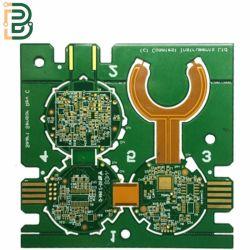 Poliamida rígido FPC Flex Fábrica de circuito impreso PCB de la Junta PCBA