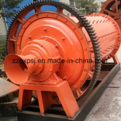 Petite bille de minerai de moulin d'or de l'usine de la promotion de la vente