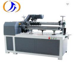 Máquina de cortar el tubo de papel/tubo de papel semi-automático/repicado de repicado de papel Kraft/tubo de papel de la máquina de corte/Bajo Precio Máquina de cortar el tubo de papel