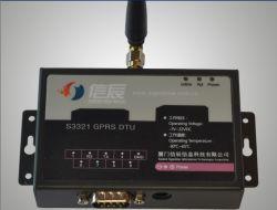 Промышленные технологии EDGE GPRS модем S3321 с интерфейсом RS232 RS485 для Remotetelemetry