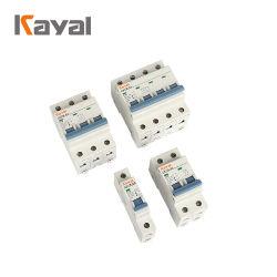 C45 Mini-Disjoncteur unipolaire avec CCC Ce