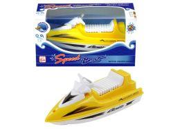 De hete Plastic Motorboot B/O van de Verkoop voor Jonge geitjes (10199072)